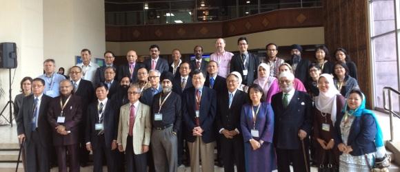 Chủ nhiệm Khoa thăm Malaisia